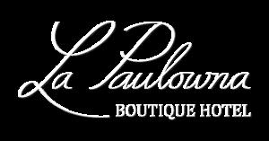 boutique hotel La Paulowna