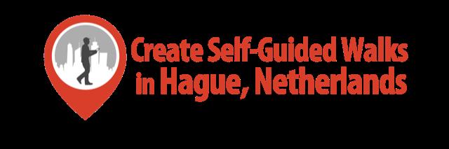 Wandelingen in en door Den Haag